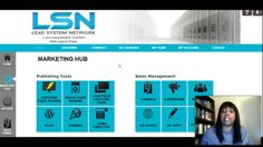 LSN- LEAD SYSTEM NETWORK BACK OFFICE REVIEW