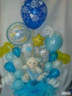 para baby shower decoracion - Buscar con Google
