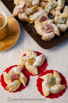 moristi-cu-rahat Christmas Nail Art, Gem, French Toast, Food And Drink, Sweets, Vegan, Cookies, Breakfast, Recipes
