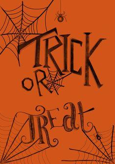 Halloween 4, Trick Or Treat, Tatting, Goth, Arabic Calligraphy, Autumn, Gothic, Fall Season, Bobbin Lace