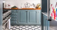 Seven Ways to Save on Your Kitchen Renovation - The New York Times
