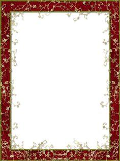 Beautiful PNG Christmas Photo Frame – Sognando i Sogni… Vintage Frames, Certificate Design Template, Boarders And Frames, Photo Frame Design, Classic Wallpaper, Frame Background, Borders For Paper, Frame Clipart, Paper Frames