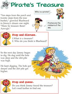 Short Pirate Poems | ... Reading Lesson 26 Mystery - Pirate's Treasure - Reading Literature, for national talk like a pirate day