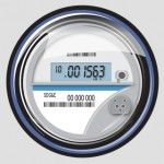 Reading Home Electric Meter