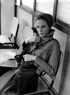 analyse d ela photo H Cartier Bresson source Fondation H C Bresson