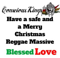 #merrychristmas #reggae #family #goodvibes #bobmarley #irie #california #nyc #jamaica #caribbean #europe #japan #rasta #dreads #marleycoffee #amazing #fun #smile #bestoftheday #picoftheday #igers #photooftheday #onelove #drums #guitar #music #musician