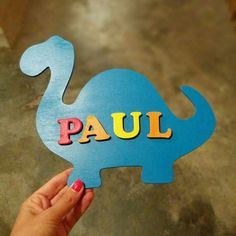 Dino gift for baby Paul. Dinosaur First Birthday, Birthday Gifts For Boys, Boy First Birthday, Gifts For Kids, Baby Boy Shower, Baby Shower Gifts, Baby Gifts, Boy Room, Kids Room