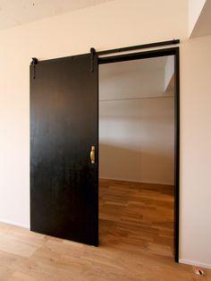 DOOR/造作扉/アンティーク/ヴィンテージ/扉/ハンドル/ドア/リノベーション/フィールドガレージ/design by FieldGarage INC./リノベーション