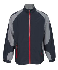 Sunderland Golf Tournament Jacket Sunderland Golf Tournament Jacket Black/Charcoal/Red http://www.comparestoreprices.co.uk/golf-equipment/sunderland-golf-tournament-jacket.asp
