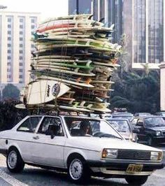 surfboards anyone?