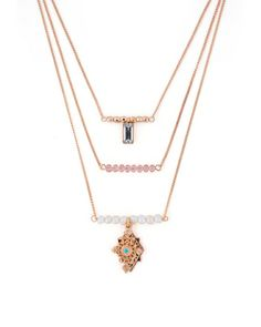 Afterglow Necklace by Stylemint.com, $29.99