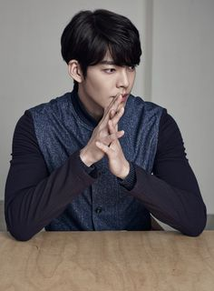 Kim Woo-bin (김우빈) - Picture @ HanCinema :: The Korean Movie and Drama Database