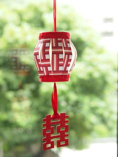 Lighting Up Mid Autumn Festival With D.I.Y. Paper Lantern