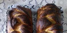 Τσουρέκια με εκτέλεση που δεν έχεις ξαναδοκιμάσει! French Toast, Bread, Breakfast, Food, Morning Coffee, Brot, Essen, Baking, Meals
