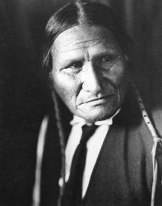 Koo-Em-Ah (aka Running Bird) - Kiowa – 1913