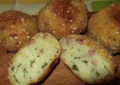 See related links to what you are looking for. Potato Recipes, Meat Recipes, Chicken Recipes, Dinner Recipes, Cooking Recipes, Quiche Muffins, Hungarian Recipes, Food Inspiration, Kids Meals
