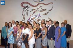 Scholarship applications offered by Bank of Bermuda Foundation are due by March 31. For more details, check this!