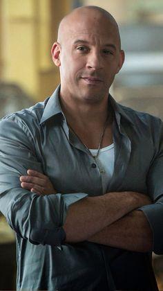 Vin Diesel - beautiful person