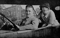 F. Scott Fitzgerald's Guide to the Good Life
