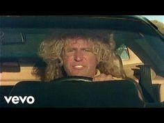 Sammy Hagar - I Can't Drive 55 - YouTube