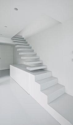 [i]da Arquitectos | DJ House, 2012 | Carcavelos, PT