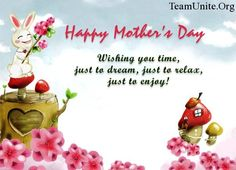 Happy Mother's Day 2015 Heart Touching Lines For Ever. Best of best simple and beautiful heart touching lines on Happy Mother's day 2015 10th May.