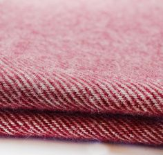 Shear Warmth : Merlot Blanket S M L Stitched edge