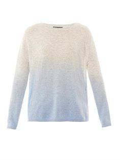 Dip Dye wool-cashmere sweater | Vince | MATCHESFASHION.COM 8 795,--