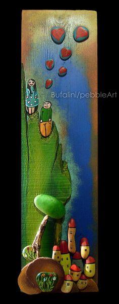 Michela Bufalini, pietre dal cuore tenero @Gigarte.com