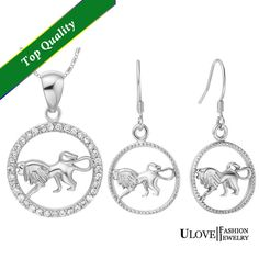 Find More Jewelry Sets Information about Brincos E Conjuntos De Colar,Vintage Silver African Powerful Grand Lion Animal Necklace and Earrings Jewelry Sets,Charm Set T404,High Quality necklace statement,China necklace enamel Suppliers, Cheap necklace plane from ULOVE Fashion Jewelry Official Store on Aliexpress.com
