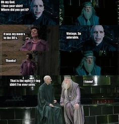 harry potter meets mean girls. amazing