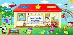 EVERY BODY ENGLISH: 32 juegos para aprender ingles ~ Juegos gratis y Software Educativo