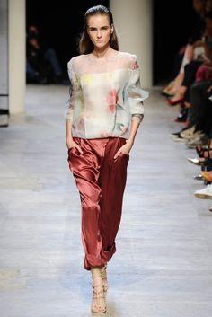 Leonard Lente/Zomer 2015 (16)  - Shows - Fashion
