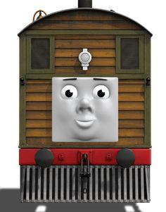 Meet the Thomas & Friends Engines | Thomas & Friends