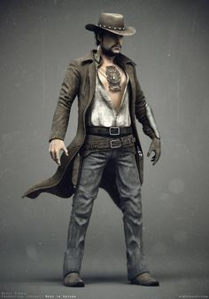 25 Stunning 3D Monsters and 3D Character Designs by Adam Sacco | Read full article: http://webneel.com/25-stunning-3d-character-designs-and-3d-monsters-adam-sacco | more http://webneel.com/3d-characters | Follow us www.pinterest.com/webneel