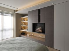 urban style HongKong & Taiwan interior design ideas internal home decoration