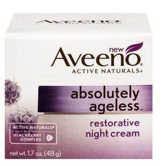 Aveeno Night Cream