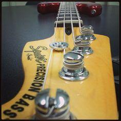 Precision bass #fender