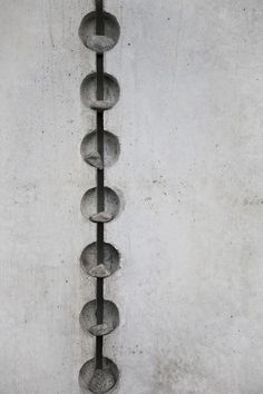 Amanda Rodriguez: When concrete meets wood - Thisispaper Magazine