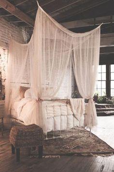 Romantic Dream Master Bedroom Design Ideas 73