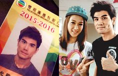 Linda Chung's boyfriend, Philip Ng, films his first TVB drama with Ruco Chan and Nancy Wu.