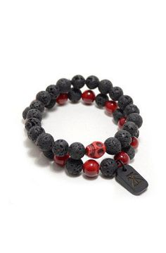 2 Pack Red Lava Rock Set de TagTwentyTwo en Etsy https://www.etsy.com/mx/listing/231361904/2-pack-red-lava-rock-set