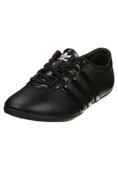 NULINE - Trainers - black