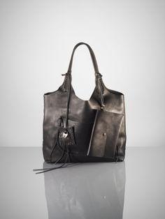 quer comprar esta bolsa linda da Ralph Lauren...ai..ai...