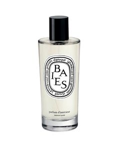 Some room or linen spray. Diptyque Baies Room Spray