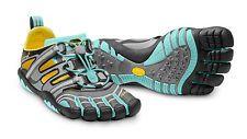 Vibram FiveFingers TrekSport Sandal -Shoes Women's Grey/Blue 13W4304 Multi-Use