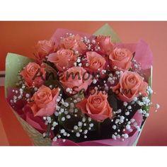 Flower delivery in Yerevan.