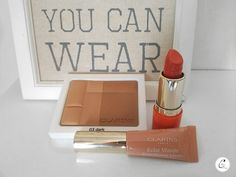 Cristiana Lifestyle: You can wear - Clarins