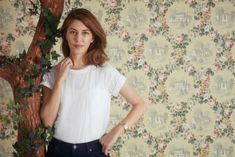 Sofia Coppola on Bill Murray, Nicole Kidman, and the Movie That Made Her the Second Woman to Win Best Director at Cannes High Fashion Photography, Glamour Photography, Editorial Photography, Photography Magazine, Lifestyle Photography, Simple Outfits, Pretty Outfits, Pretty Dresses, Pretty Clothes