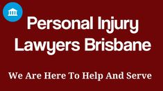 Are you looking for a reliable and experienced personal injury lawyers brisbane? Here are 3 tips for choosing an expert personal injury lawyers brisbane : Good Lawyers, Leg Work, Personal Injury Lawyer, Online Reviews, Brisbane, Handle, Meet, Facts, Thoughts